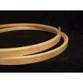 Yamaha Style Maple Bass Drum Hoops